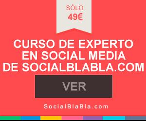 Curso de Experto en Social Media