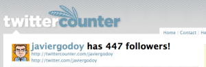 Cómo duplicar tus seguidores en Twitter gracias a tu blog