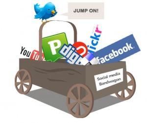 Reglas Social Media