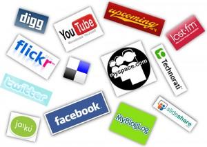 Mitos Social Media