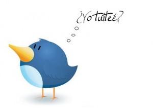 20 ideas para tuitear cuando no estes inspirado