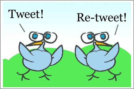 ReTweet