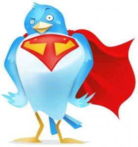 Super Twitter Logo