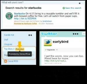 EarlyBird Twitter