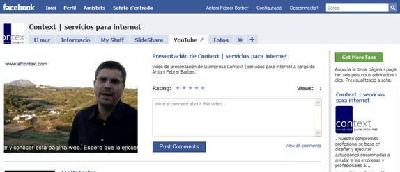 facebookcontext