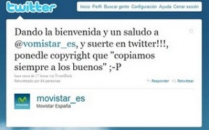 Respuuesta Movistar
