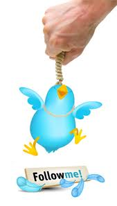 Perfll Twitter