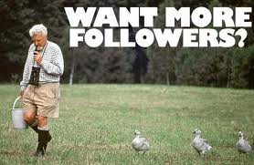 Followers Twiiter