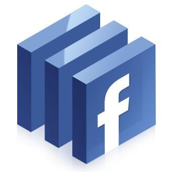 Pestañas FaceBook