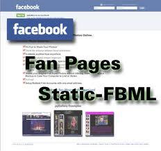 Crear aplicaciones FBML en Facebook en 5 pasos