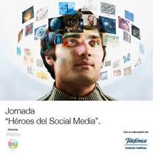 Personas Social Media