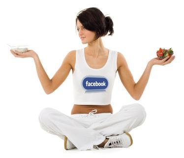 Paginas fans FaceBook