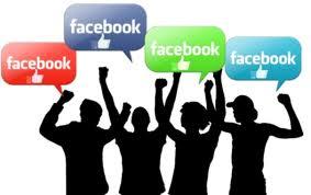 pagina fans facebook