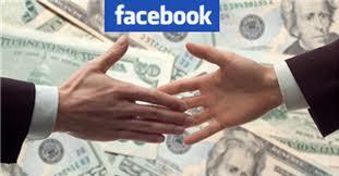 negocio facebook