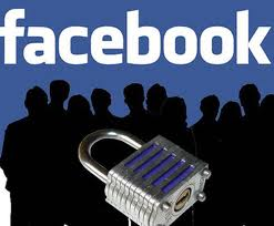 seguridad facebook