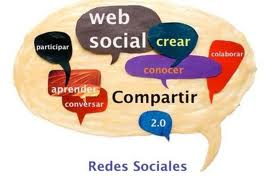 aplicaciones social media
