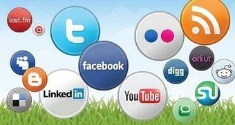 reporte social media