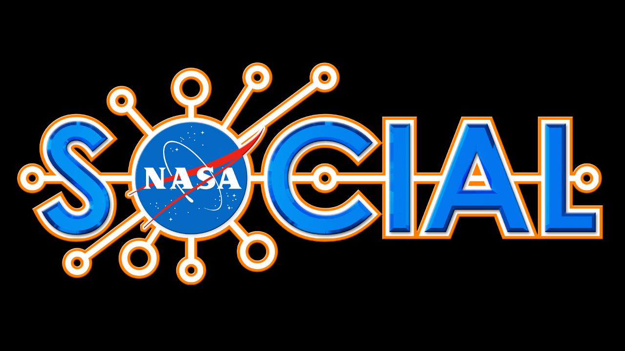 nasa social media