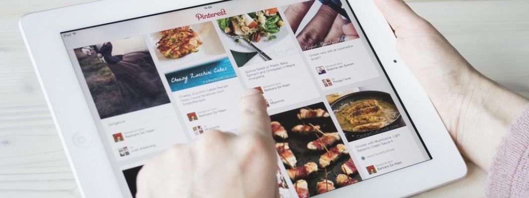 Cómo mejorar tu Pinterest