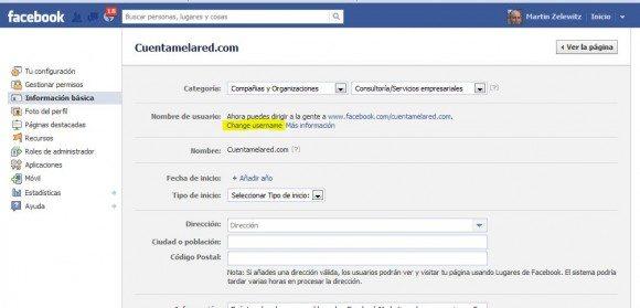 facebook-cambiar-vanity-url