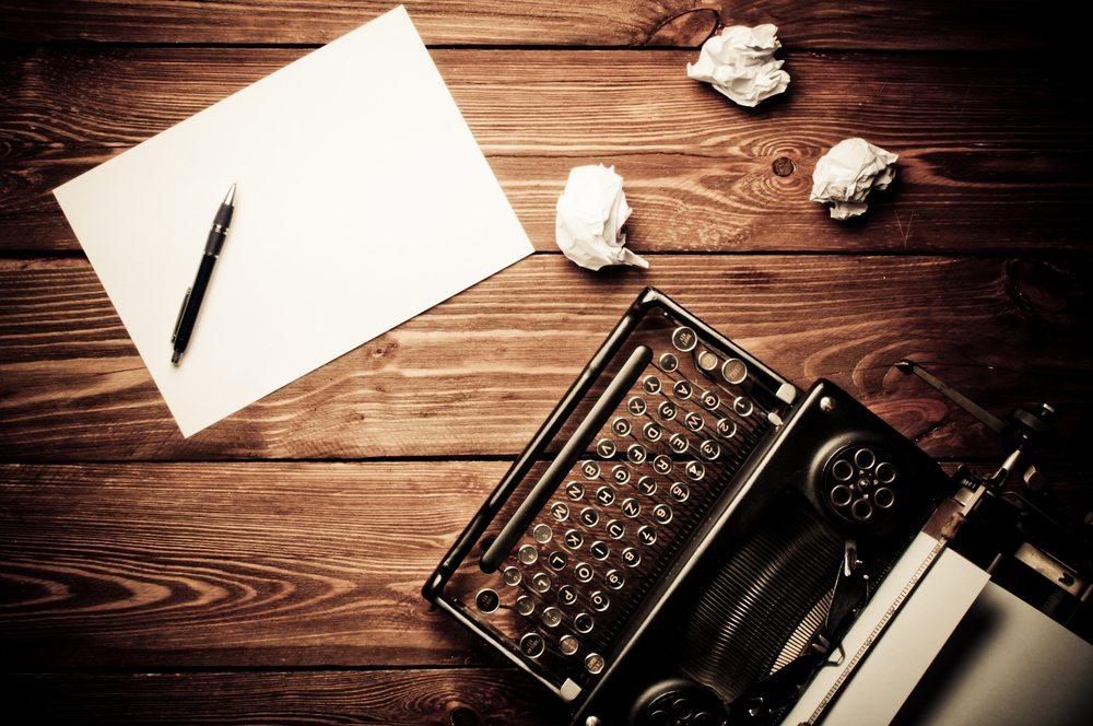 escribir post