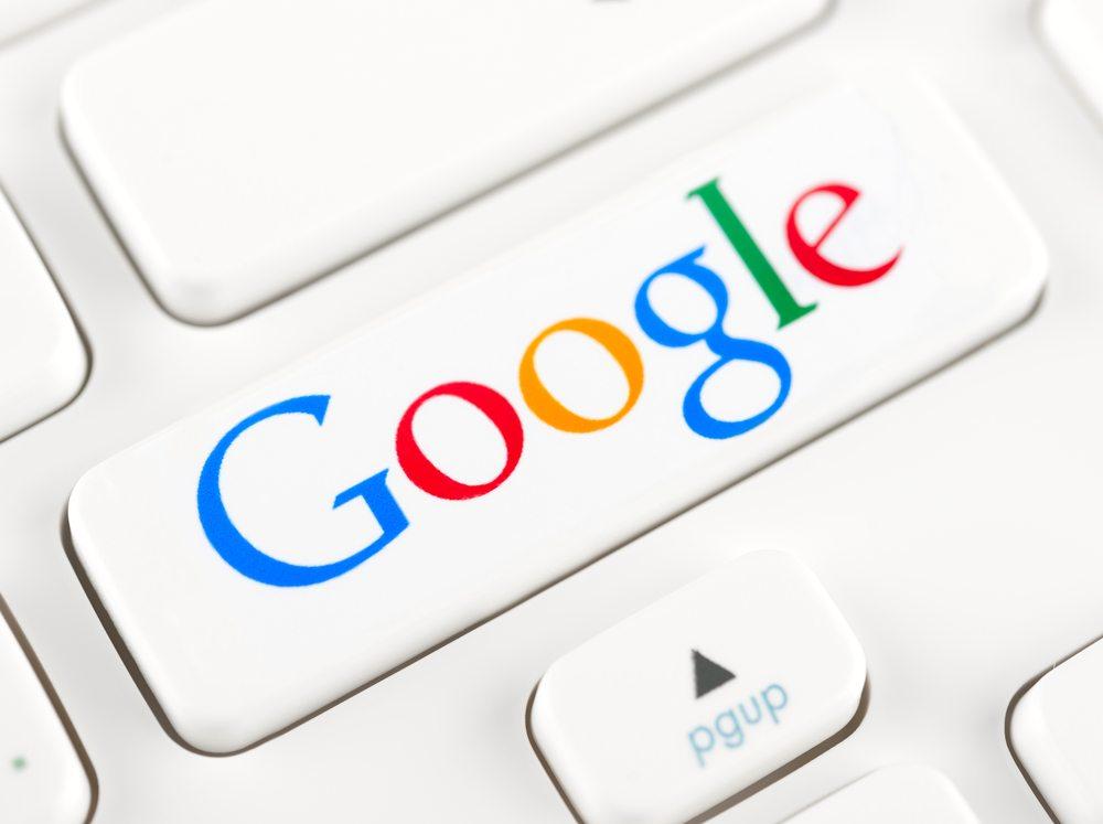 curso google