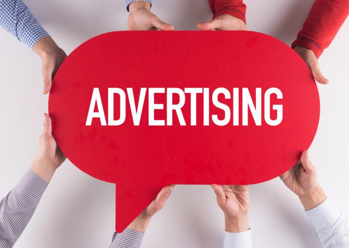 publicidad redes sociales