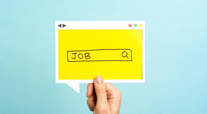 encontrar trabajo