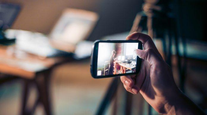 video redes sociales
