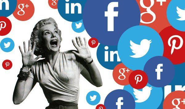 taller social media